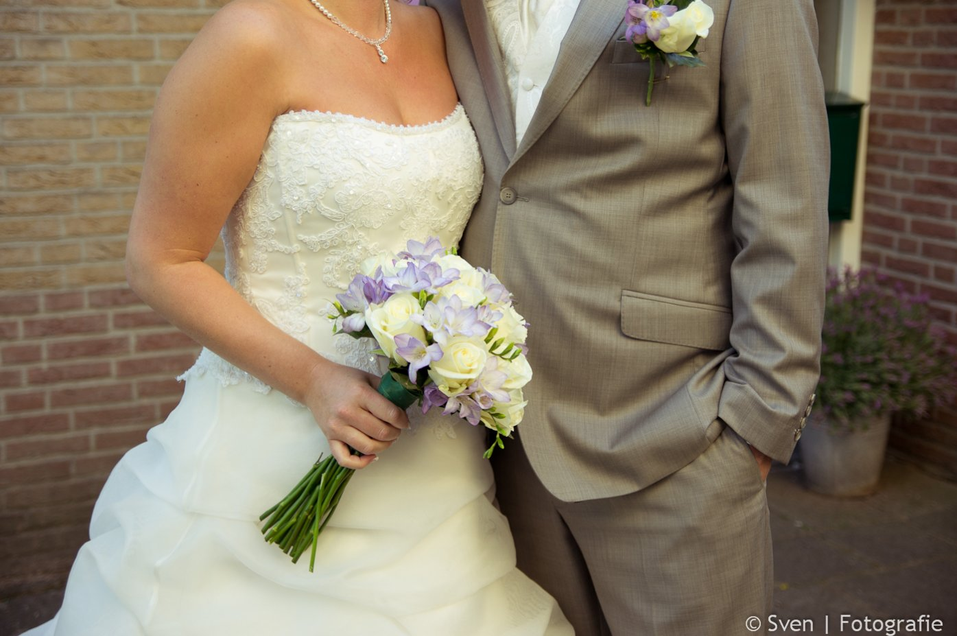 Trouwen Charissa en Mathijs,  sven, fotografie, bruiloft, trouwen, Almere, fotograaf