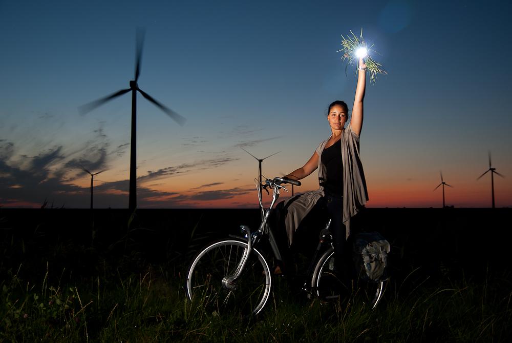 """Inzending in de categorie """"duurzaam"""" van de NG fotowedstrijd 2011"""