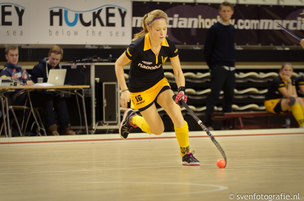 hockey, Almere, Mercian, below the sea, topsporthal, Sven Wildschut