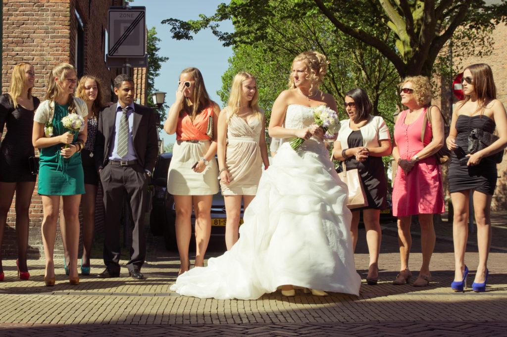 bruiloft, fotograaf, almere, sven, charissa, mathijs, naarden