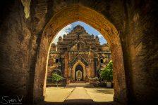 myanmar, bagan, tempel, fotografie, canvas, xpozer, wanddecoratie, muur, iets, leuks, azie, reizen