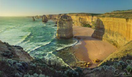 great, ocean, road, sven, fotografie, wanddecoratie, muur, uniek, kopen, album, bekijk, australië